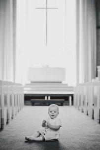 augustusbaptism1bw