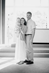 augustusbaptismfamilybw